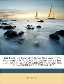 pilgrims progress   world