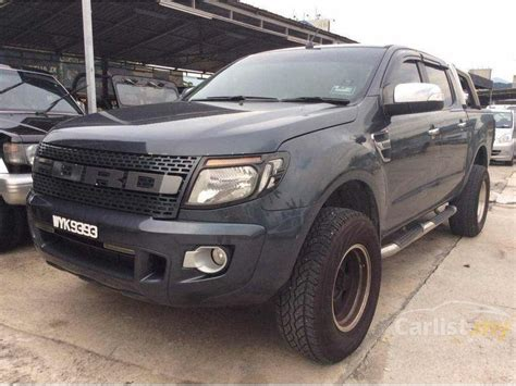 ford ranger 2013 xlt 2 2 in selangor automatic