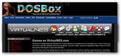 Websites Games Classic Playing Downloading