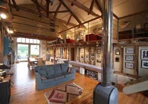 Inside Pole Barn Homes