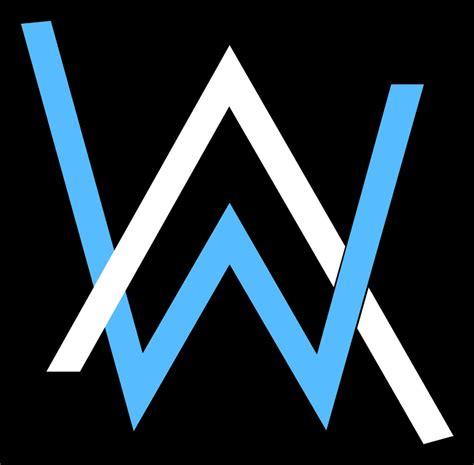 What Is This Font (alan Walker Logo)  Forum Dafontcom