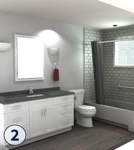 cincinnati ohio bathroom remodeling  day kitchen bath