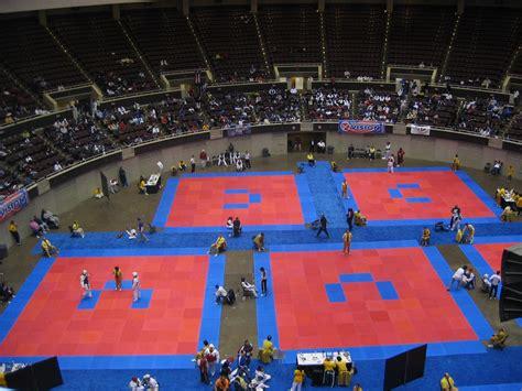 Location Photos of Dallas Convention Center - Arena