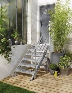 11 best beija flor images on pinterest almond and almonds With cage d escalier exterieur 4 escalier lapeyre