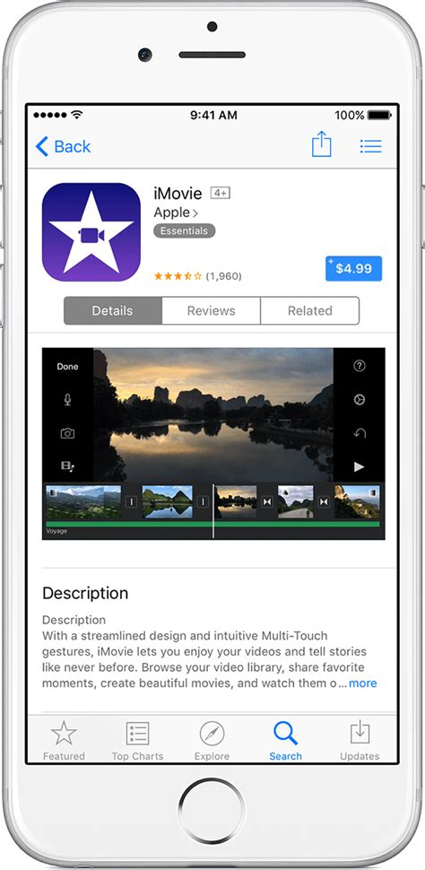 how to use iphone apps on mac use the app on your ios devices apple tv or