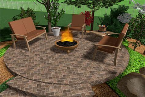 patio designer easy  software tools