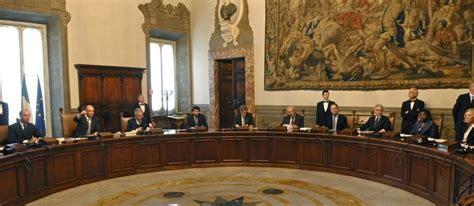 Consiglio Dei Ministri Di Oggi by Consiglio Dei Ministri Oggi Venerd 236 Decreti Madia Statali
