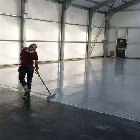 Squeegee   Floor Repairs   Floor Coatings   Floor Protection