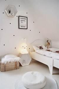 Deco chambre enfant 15 idees deco a copier vues sur for Deco chambre pinterest