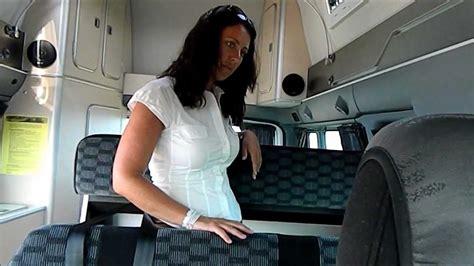 ford transit cer ausbau pr 228 sentation ford transit nugget mit westfalia ausbau nur