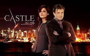 Castle Poster Gallery1 | Tv Series Posters and Cast