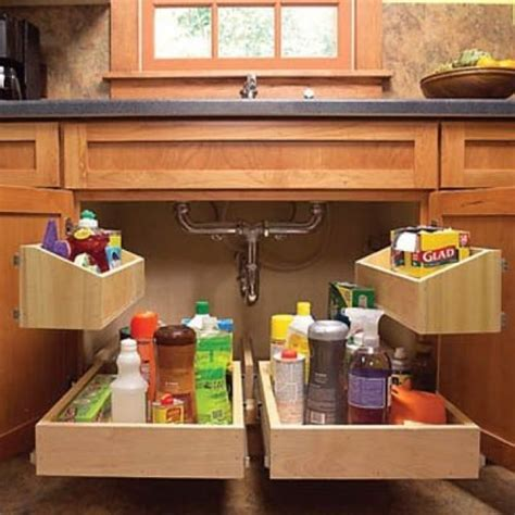 amazing kitchen cabinets 30 diy storage solutions to keep the kitchen organized 1220