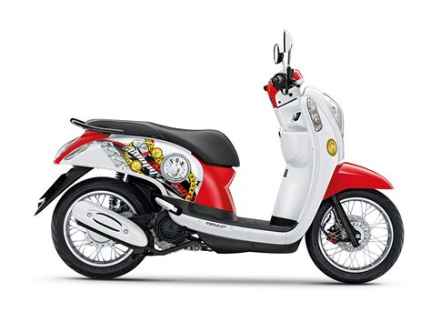 Karpet Scoopy 2014 honda scoopy i active boy 2014 acf110sff 2th 2014