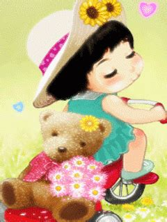 Animated Dolls Wallpapers - animated dolls xcitefun net