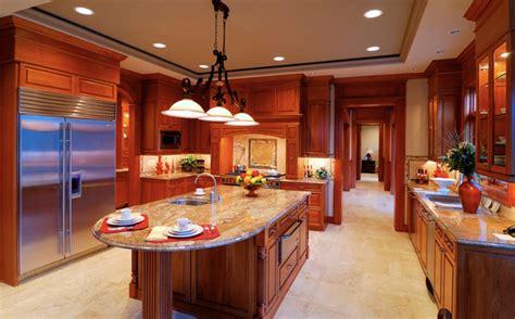 colonial granite countertops traditional kitchen