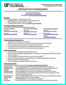 the perfect college resume template to get a job With cv for college application