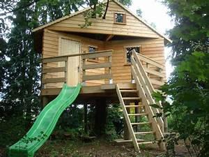 Comment Construire Une Cabane à écureuil : cuisine fabuleux comment construire une cabane dans les arbres facilement comment fabriquer une ~ Melissatoandfro.com Idées de Décoration