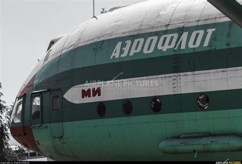 mil design bureau ссср 21142 mil experimental design bureau mil mi 12 at monino photo id 579742 airplane