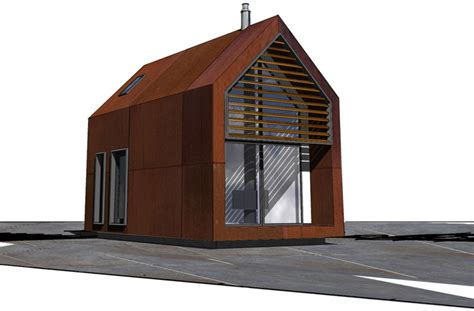 Prefab Sheds To Live In