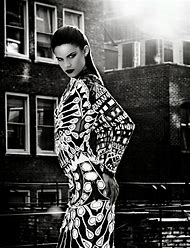 Sara Sampaio Flaunt Magazine
