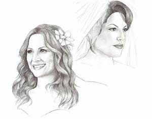 Arizona Robbins and Callie Torres by Lady-Hannah on DeviantArt