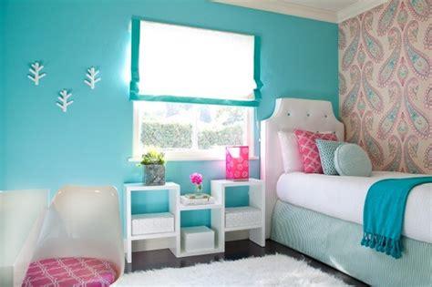 teenage girls bedroom wallpaper designs