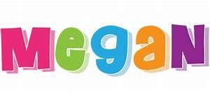 Megan Logo | Name Logo Generator - I Love, Love Heart ...