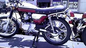 Sym Wolf Classic 150 Motorcycle