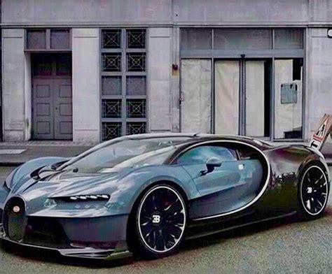 Bugatti chiron will not get roadster version. Pin by Paulie on Everything Cars   Bugatti chiron, Bugatti ...