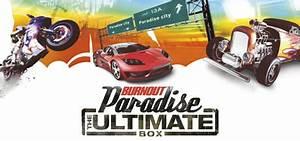 Burnout Paradise Pc : burnout paradise the ultimate box on steam ~ Kayakingforconservation.com Haus und Dekorationen