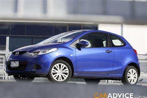 2019 Mazda 2 3 Door  Car Photos Catalog 2018