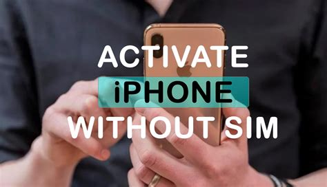 We did not find results for: How To Activate iPhone Without SIM Card - Veiosoft