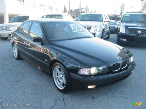 2000 Bmw 540i Specs by Bmw 5 Series 540i 2000 Auto Images And Specification
