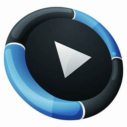 Icon Hp Mediaplayer Icons Inverse Hydropro