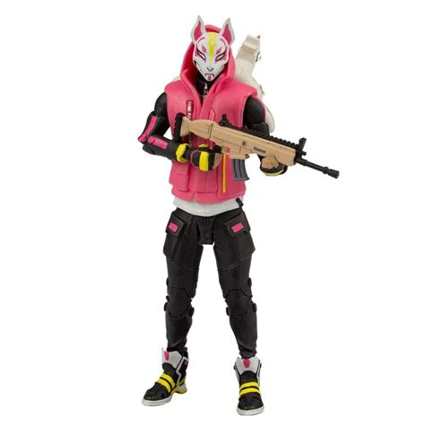 mcfarlane fortnite drift   action figure pre order