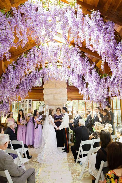 65+ Loveliest Lavender Wedding Ideas You Will Love Deer