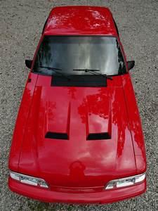 1992 Ford Mustang Lx V8 302 5 0 Dart Shp 363 6 0 Fox Body