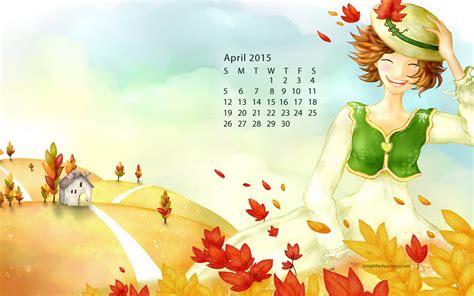 april hd wallpaper wallpapersafari