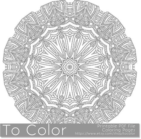 coloring with gel pens intricate printable coloring pages for adults gel pens