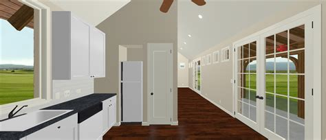 interior fabrics okc plan tiny homes plan 579b sneak peek