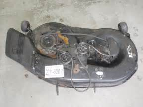 sears craftsman riding lawn mower 917 270941 42 quot mower