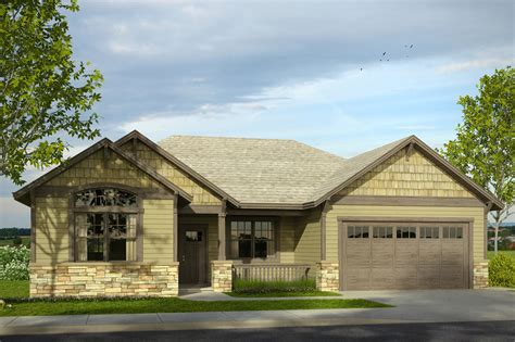 cottage house plan  welcoming front porch  designs