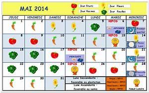 Calendrier Lunaire Jardinage : jardiner avec la lune 2014 calendrier lunaire ~ Melissatoandfro.com Idées de Décoration