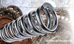 Gute Kunst Federn : metallfedern f r den extremfall gutekunst federn ~ Watch28wear.com Haus und Dekorationen