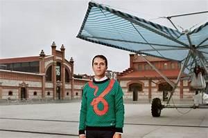 The Politics Of Spanish Architect Andr U00e9s Jaque