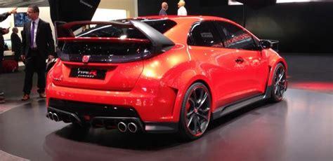 Honda Civic Type R 2015 Cijena
