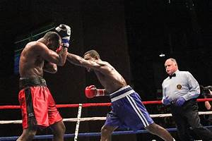 Ghana's Lartei Lartey Scores Another Big Upset, This Time ...