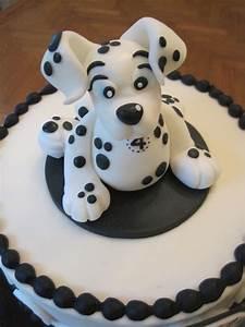 Register Computer Dalmatian Cake Cakecentral Com