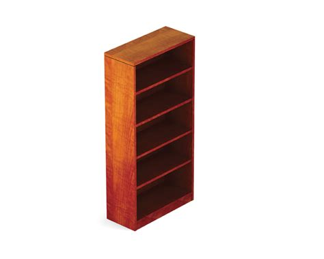 71 4 shelf bookcase sl71bc 269 00 office warehouse