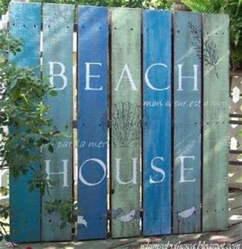 add beauty   house  pallet yard art ideas